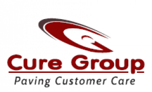 Cure Group Logo