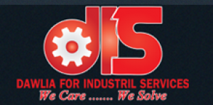 D.I.S Logo