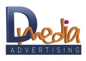 D-Media  Logo
