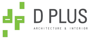 D Plus For Engineering & Contracting  Logo