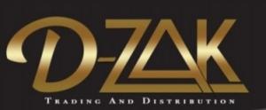D-ZAK Logo