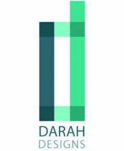 DARAH Design Logo