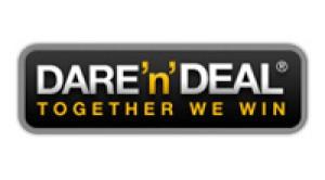DAREnDEAL Logo