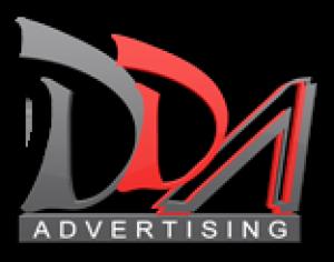 DDA Solutions Logo