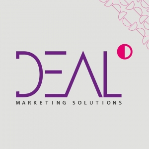 DEAL Marketing Solutions Logo