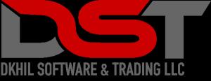 DKHIL Software & Trading LLC Logo