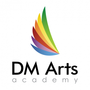 DM Arts  Logo