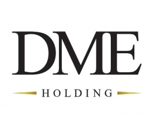 DM Engineering Logo