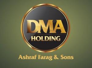 DMA Engineering & Contracting Logo