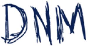 DNM Textile Logo