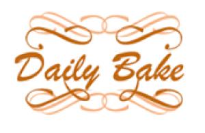 Daily Bake Logo