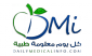 Digital Marketing Manager at Daily Medical Info.