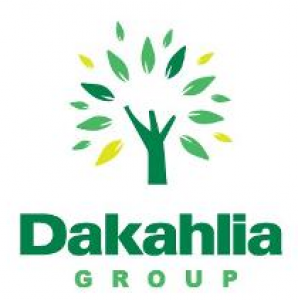 Dakahlia Group Logo