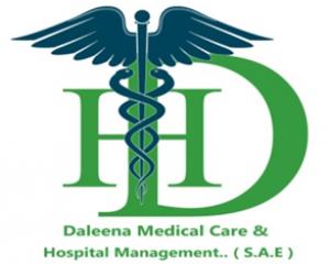 Daleena Polyclinic Logo