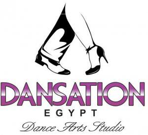 Dansation Egypt Logo