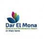 Jobs and Careers at Dar El-Mona Medical and Rehabilitation Resort Egypt