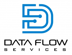 Data Flow Services Logo
