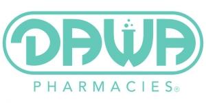 Dawaa Pharmacy Logo