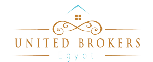 UNITED BROKERS EGYPT Logo