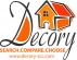 Outdoor Sales Representative at Decory