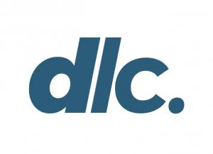 dlc. Logo