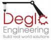 Sales Engineer - Heavy Equipment