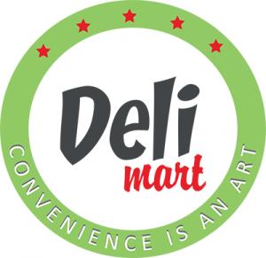 Deli Mart Logo