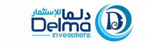 Delma Investment Logo