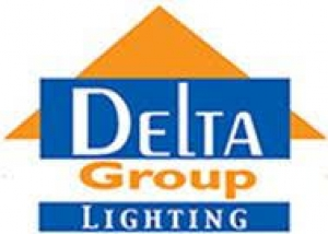 Delta Egypt For Lighting  Logo