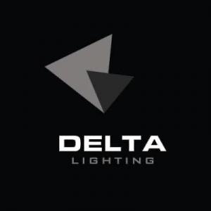 Delta Egypt For Lighting  Logo
