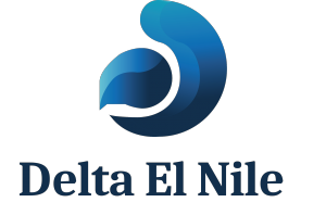 Delta El-Nile for industries Logo