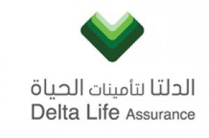 Delta Insurance Logo