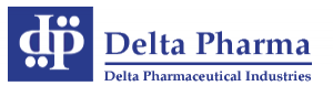 Delta Pharma Egypt Logo