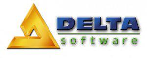 Delta Software Logo