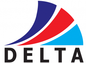 Delta Trading & Commercial Agencies Logo