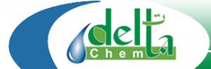 Delta Chem Logo