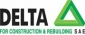 Receptionist - موظفة أستقبال at Delta for construction and rebuilding