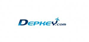 Depkey  Logo