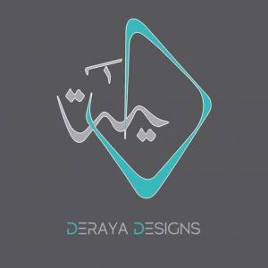Deraya Designs Logo