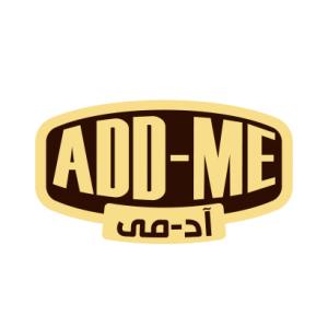 Detco- Add me Logo