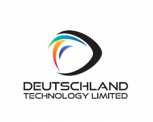 Deutschland technology  Logo