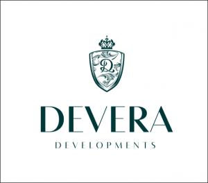 Devera Developments  Logo