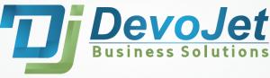 DevoJet Logo