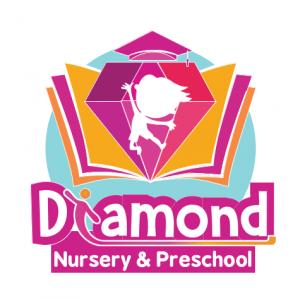 Diamond Nursery Logo