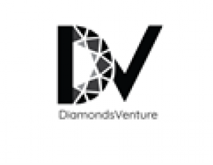 Diamonds Venture Logo