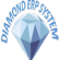 Web Developer at Diamondsystem for programming