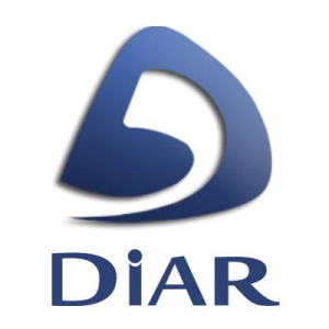 Diar for real estate investment Logo