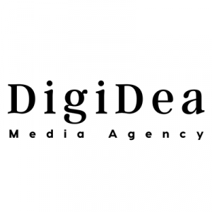 DigiDea Media Agency Logo