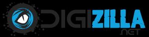 DigiZilla Logo
