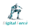 Senior Java Spring Developer at Digital Force